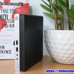 Máy tính HP Prodesk 400 G3 mini xuất video 4k may tinh gia re tphcm 4