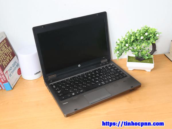 Laptop HP 6360t dòng máy tính văn phòng nhỏ gọn laptop cu gia re hcm 2