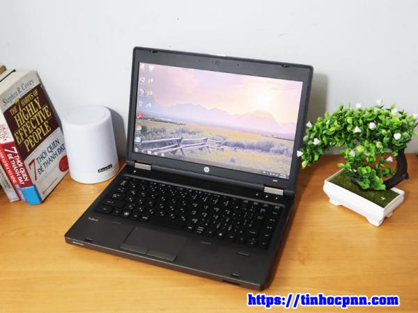 Laptop HP 6360t dòng máy tính văn phòng nhỏ gọn laptop cu gia re hcm 6
