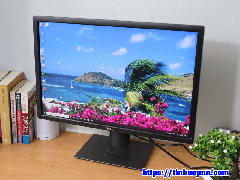 Màn hình Dell UltraSharp 24 inch U2412M man hinh cu gia re tphcm 7