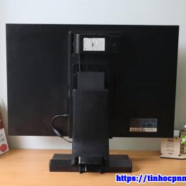 Màn hình Samsung 24 inch full HD S24A450BW man hinh xoay doc gia re tphcm 4