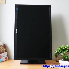 Màn hình Samsung 24 inch full HD S24A450BW man hinh xoay doc gia re tphcm 5