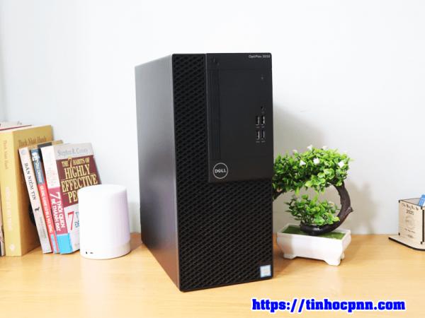 Máy bộ Dell Optiplex 3050 MT may tinh cu gia re hcm 3