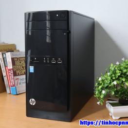 Máy tính HP Pentium G2030T làm việc văn phòng lướt web, xem phim