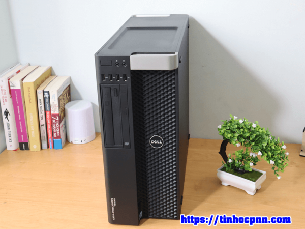 Máy trạm Dell Precision T5600 Workstation chạy 2 CPU may tram gia re tphcm 7