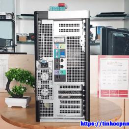 Máy trạm Dell Precision T7910 Tower Workstation Dual Xeon E5 2683 V3 TITAN X 12GB 5