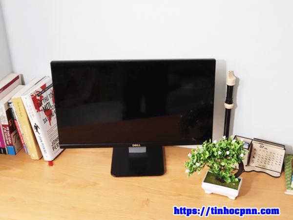 Màn hình Dell full HD có cổng HDMI viền mỏng man hinh cu gia re hcm 4