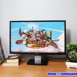 Màn hình Dell full HD có cổng HDMI viền mỏng man hinh cu gia re hcm 7