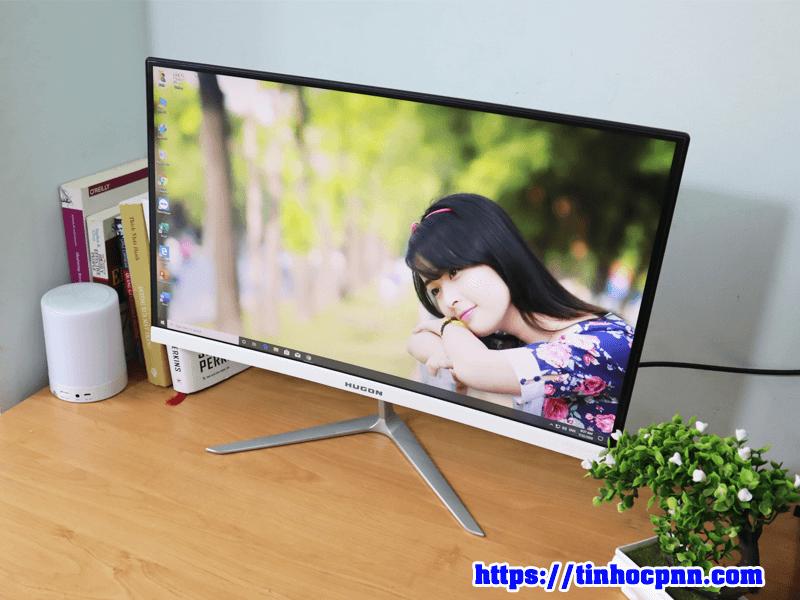 Màn hình Hugon 24 inch full HD man hinh cu gia re hcm 7