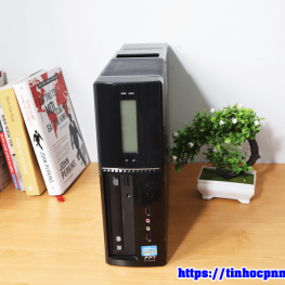 Máy tính văn phòng i3 gen 3 ram 4GB HDD 500GB may tinh cu gia re hcm 1
