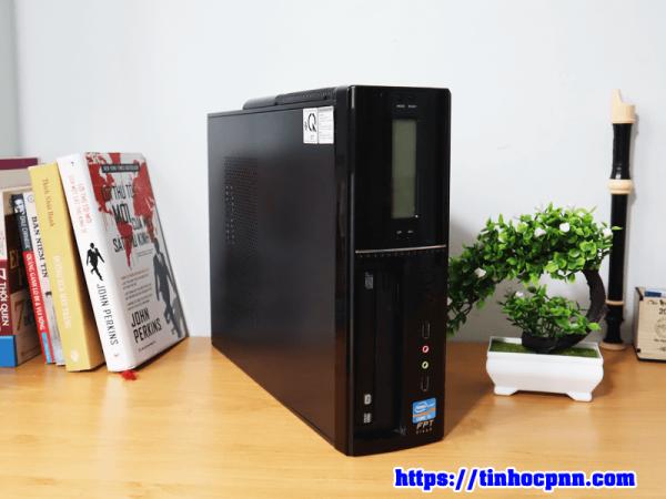 Máy tính văn phòng i3 gen 3 ram 4GB HDD 500GB may tinh cu gia re hcm 3