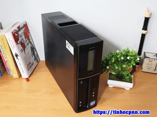 Máy tính văn phòng i3 gen 3 ram 4GB HDD 500GB may tinh cu gia re hcm 4