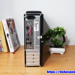 Máy tính văn phòng i3 gen 3 ram 4GB HDD 500GB may tinh cu gia re hcm 5