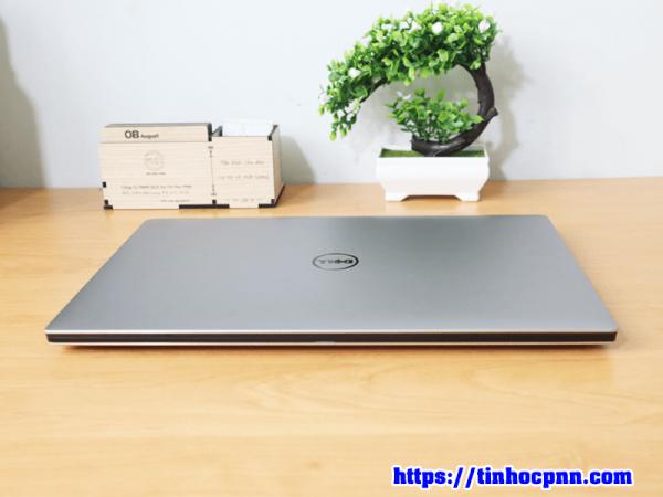 Laptop Dell Precision 5510 Workstation mỏng màn 4K laptop đồ họa giá rẻ hcm 1