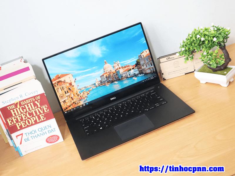 Laptop Dell Precision 5510 Workstation mỏng màn 4K laptop đồ họa giá rẻ hcm 10