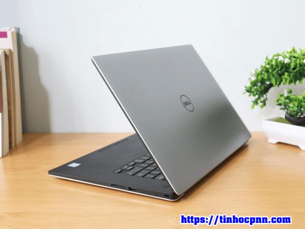 Laptop Dell Precision 5510 Workstation mỏng màn 4K laptop đồ họa giá rẻ hcm 8