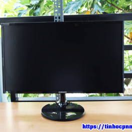 Màn hình 24 inch full HD Samsung S24F350 cổng HDMI man hinh cu gia re hcm