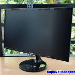 Màn hình 24 inch full HD Samsung S24F350 cổng HDMI man hinh cu gia re hcm 4
