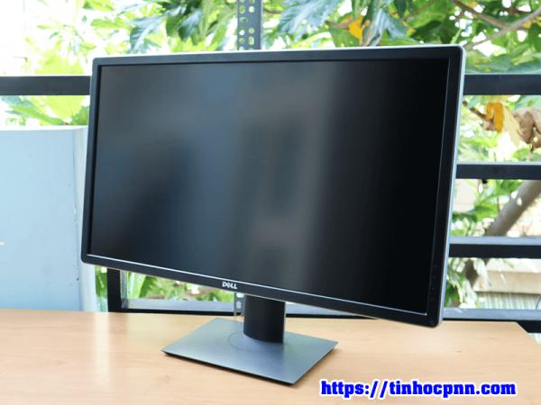 Màn hình 4K Dell P2815Qf làm việc đồ họa man hinh may tinh cu gia re hcm 1