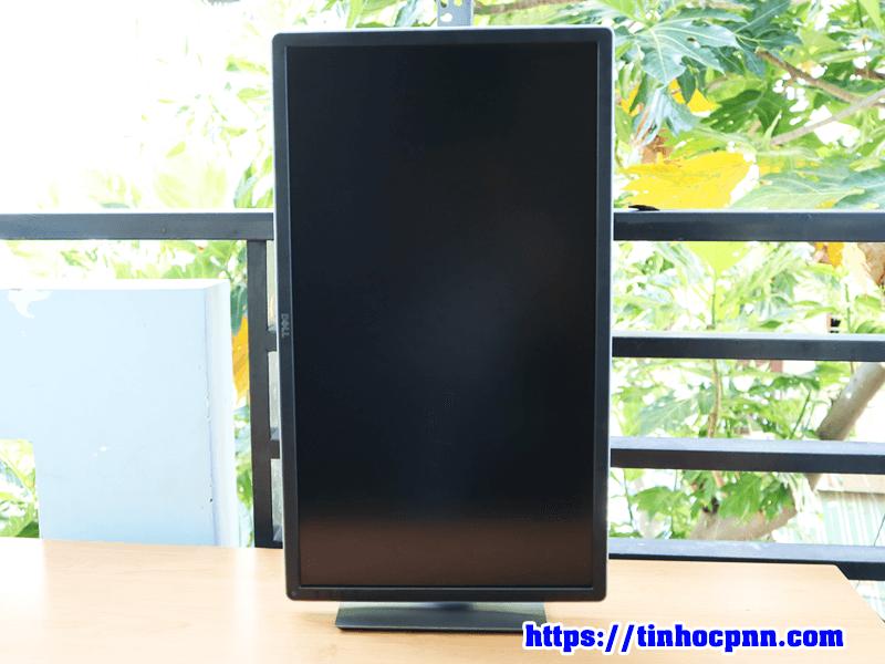 Màn hình 4K Dell P2815Qf làm việc đồ họa man hinh may tinh cu gia re hcm 3
