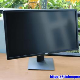 Màn hình 4K Dell P2815Qf làm việc đồ họa man hinh may tinh cu gia re hcm 4