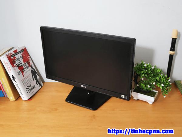 Màn hình LG 20M37A 19 5 inch độ phân giải HD man hinh cu gia re hcm 1