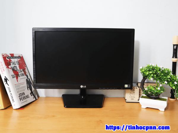 Màn hình LG 20M37A 19 5 inch độ phân giải HD man hinh cu gia re hcm