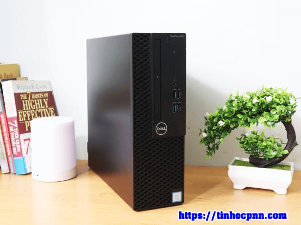 Máy bộ Dell Optiplex 3060 i3-8100 may tinh cu gia re hcm 3