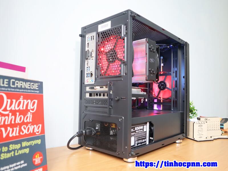 Máy tính chơi game i5 9400F PC gaming gia re hcm 1