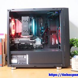Máy tính chơi game i5 9400F PC gaming gia re hcm 4