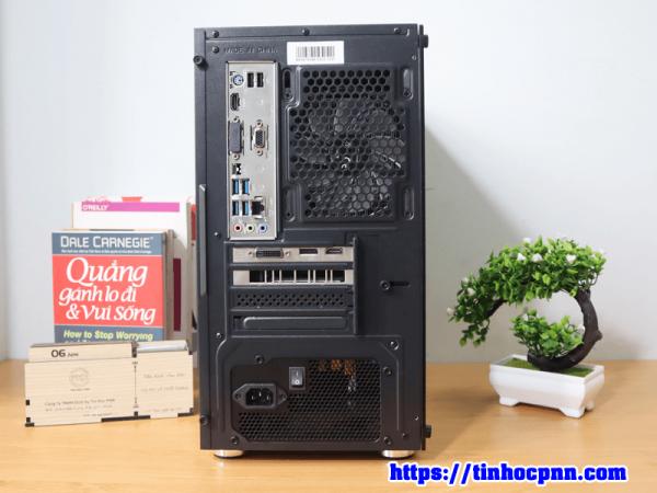 Máy tính chơi game i5 9400F PC gaming gia re hcm