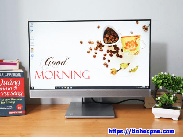 AIO HP Eliteone 800 G4 i5 8500 màn cảm ứng FHD may tinh cu gia re hcm 5