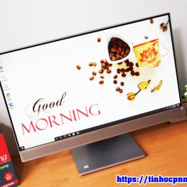 AIO HP Eliteone 800 G4 i5 8500 màn cảm ứng FHD may tinh cu gia re hcm 6