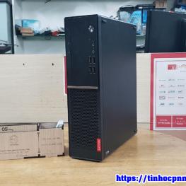 Máy bộ Lenovo V520s cpu thế hệ 7 may tinh van phong gia re hcm 1
