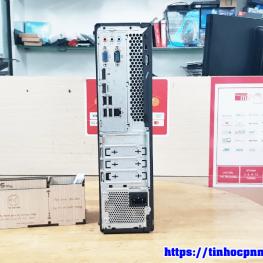 Máy bộ Lenovo V520s cpu thế hệ 7 may tinh van phong gia re hcm 4