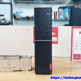 Máy bộ Lenovo V520s cpu thế hệ 7 may tinh van phong gia re hcm 5