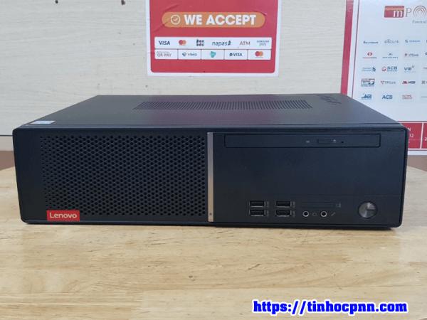 Máy bộ Lenovo V520s cpu thế hệ 7 may tinh van phong gia re hcm
