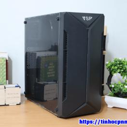 PC chơi game FO4, liên minh may tinh cu gia re hcm 1