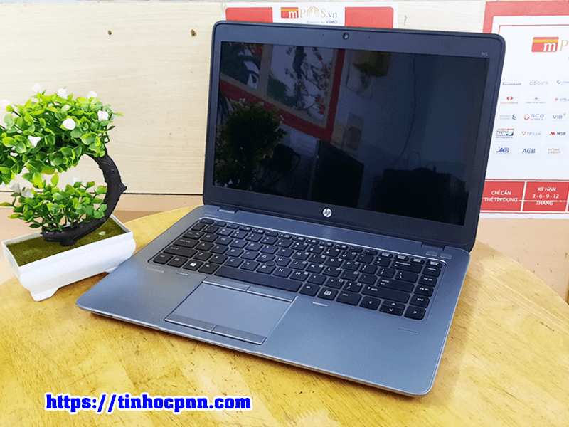 Laptop HP Elitebook 745 G2 laptop cu gia re hcm 2