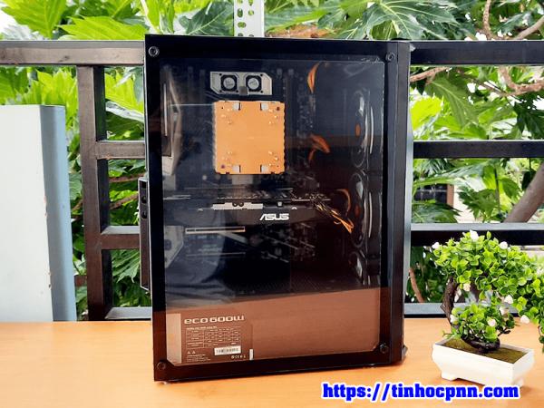 PC chạy 20 giả lập NOX Player 100 tab chrome bán hàng may tinh cu gia re hcm 1