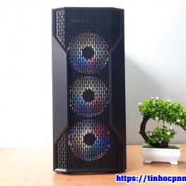 PC chạy 20 giả lập NOX Player 100 tab chrome bán hàng may tinh cu gia re hcm 5