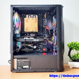 PC chạy 20 giả lập NOX Player 100 tab chrome bán hàng may tinh cu gia re hcm 6