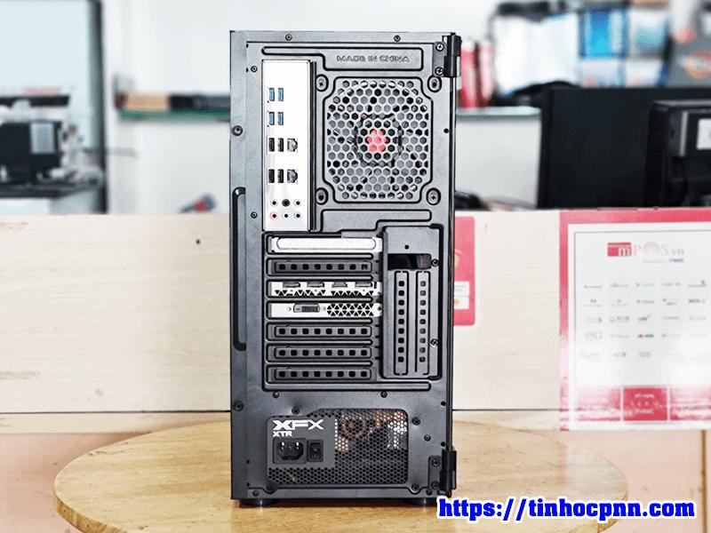 PC giả lập Nox Player Cấu hình máy tính chạy 30 40 acc giả lập NOX may tinh gia re hcm 3