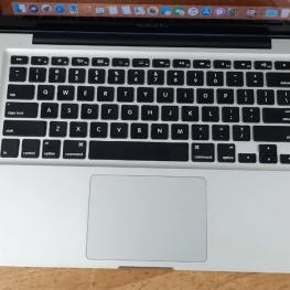 Macbook Pro 2012 13 inch core i5 ram 8GB SSD 240GB macbook cu gia re hcm 4