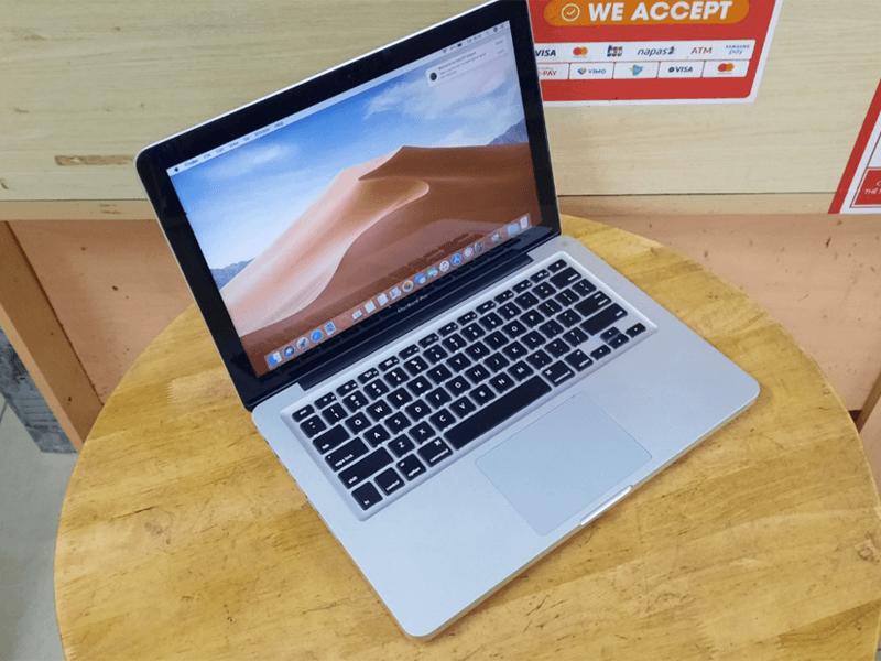 Macbook Pro 2012 13 inch core i5 ram 8GB SSD 240GB macbook cu gia re hcm