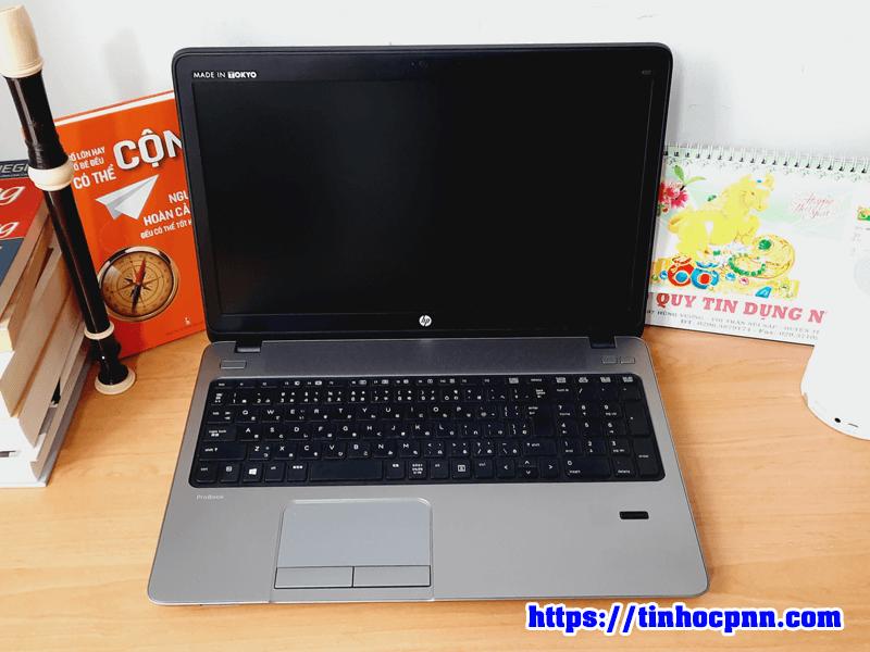 Laptop HP Probook 450 G1 core i3 laptop cũ giá rẻ tphcm 6