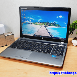 Laptop HP Probook 4540s core i5 HDMI laptop cu gia re hcm 1