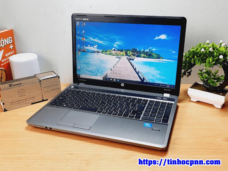 Laptop HP Probook 4540s core i5 HDMI laptop cu gia re hcm 1