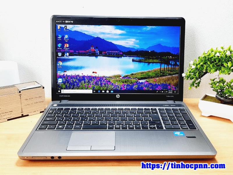 Laptop HP Probook 4540s core i5 HDMI laptop cu gia re hcm 2