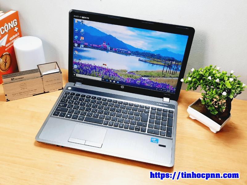Laptop HP Probook 4540s core i5 HDMI laptop cu gia re hcm 3